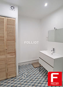 Photo n° 2 - Appartement Granville 2 pièce(s) 53.32 m2