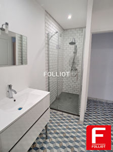 Photo n° 3 - Appartement Granville 2 pièce(s) 53.32 m2