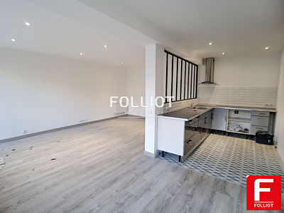 Photo n° 4 - Appartement Granville 2 pièce(s) 53.32 m2