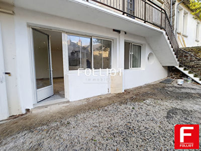 Photo n° 5 - Appartement Granville 2 pièce(s) 53.32 m2