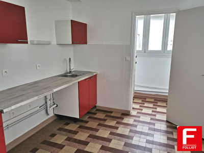 APPARTEMENT 2 PIECES - VILLERS BOCAGE CENTRE VILLE