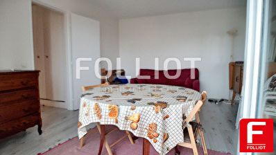 Photo n° 0 - À VENDRE Appartement Cabourg 42 m2