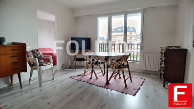 Photo n° 2 - À VENDRE Appartement Cabourg 42 m2