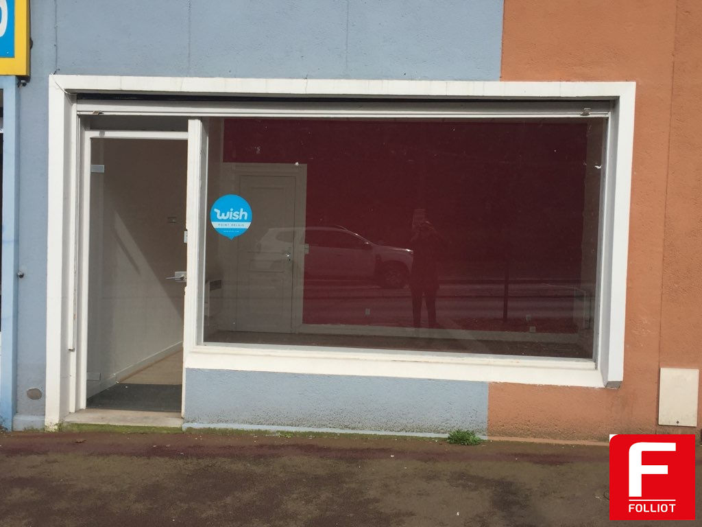 A VENDRE Local commercial Saint-lo 50000 1/1
