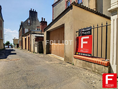 Parking / box Saint Pair Sur Mer 21 m2 Centre- ville  50380