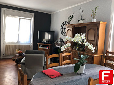 EXCLUSIVITE Maison Vire Normandie