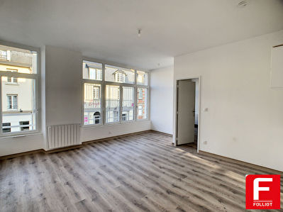Appartement F2 - centre ville de Pontorson