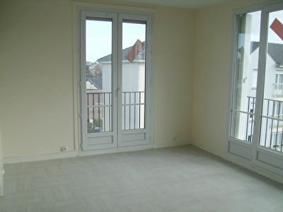 Appartement type F4 - 3e étage - Carentan